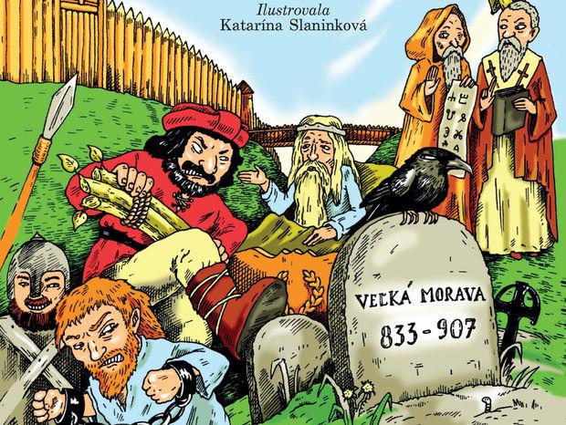 Barbarskí Slovania