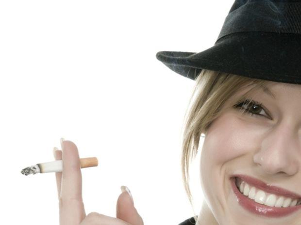 Aj keď málo fajčíte, veľa riskujete!