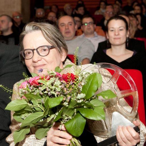 Agnieszka Holland.