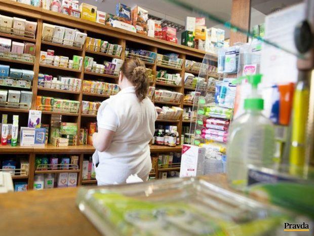 liek, lekáreň, lieky, tabletky
