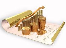 Peniaze, euro, graf, ekonomika