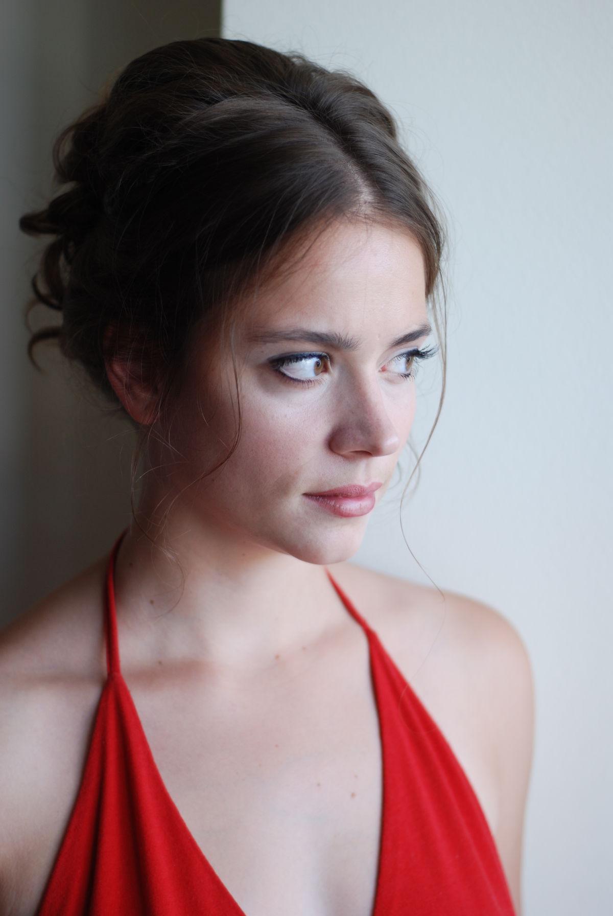 Gabriela Marcinkova Nude Photos 90