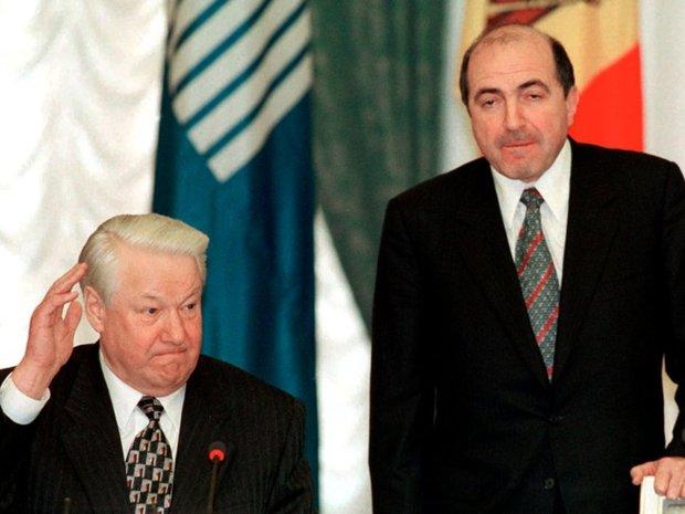 Berezovskij