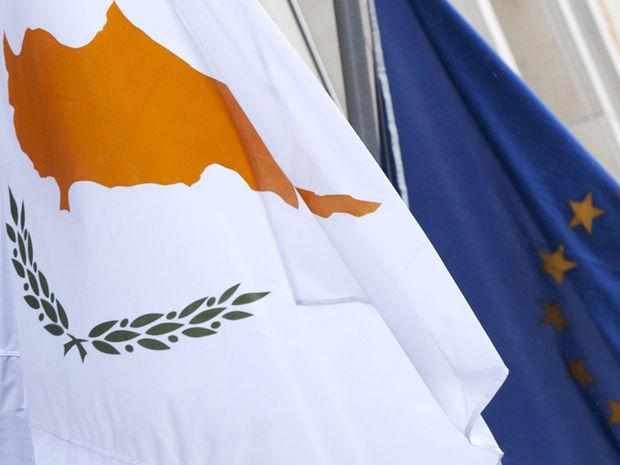 Cyprus, Európska únia, kríza
