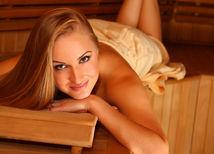 sauna, saunovanie, wellnes