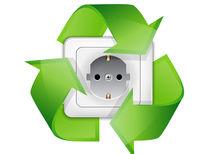 Recyklácia, ekológia