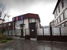 SIS,slovenská informaèná služba,sídlo,budova