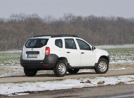 Dacia na plyn