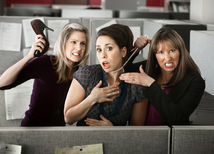 pracovisko - hádky - konflikty