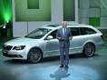 Škoda Superb