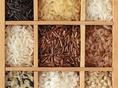 nelúpaná ryža, bezlepková diéta
