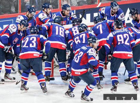 Slovensko hokej clanok