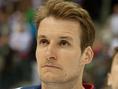 Branislav Mezei, hokej