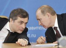 Surkov