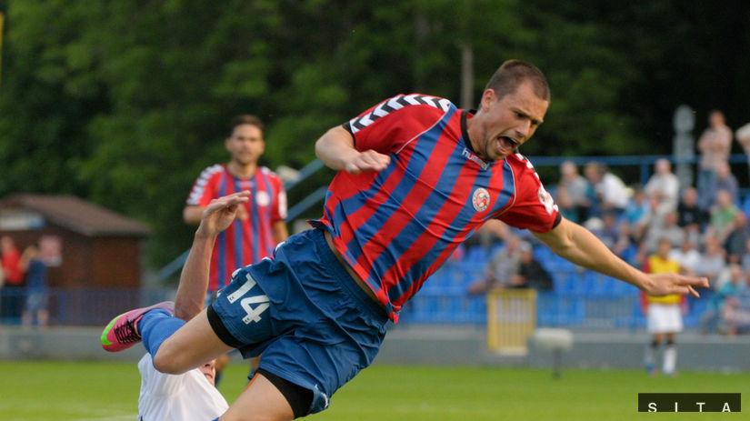 df57720c7593b Zápas o druhé miesto v Corgoň lige vyhrala Senica - Fortuna liga - Futbal -  Šport - Pravda.sk