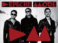 O 2x 2 lstky na koncert Depeche Mode