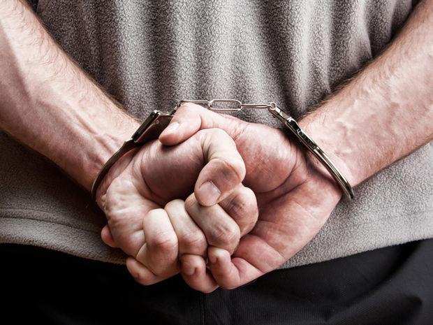 putá, väzenie, väzeň, obvinený