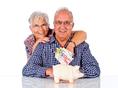 peniaze, dôchodok, sporenie, dôchodca