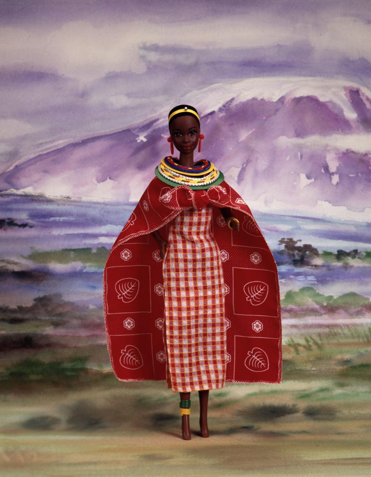 Bábika barbie v 600 podobách! vyrazte na výstavu slávnej krásky