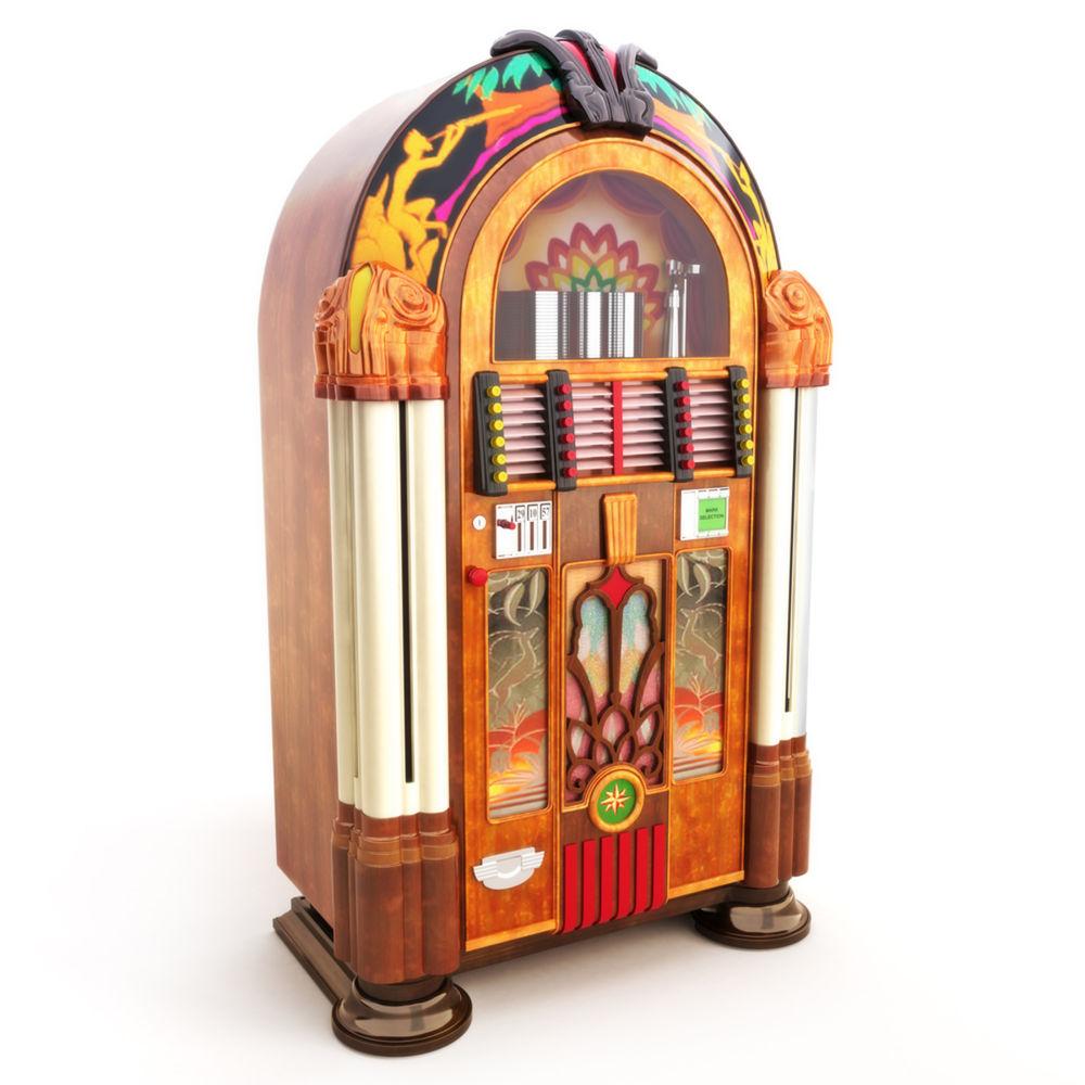 Hrací automat - ilustračné foto.