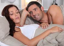milovanie - sex z povinnosti