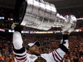 Stanley Cup Blackhawks Flyers Hockey