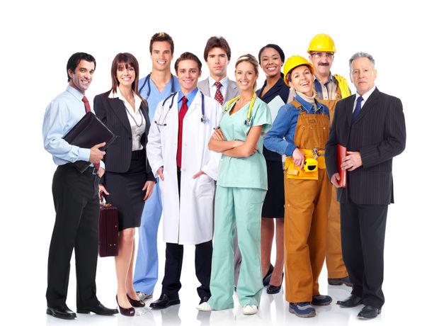 zamestnanec, zamestnanci, živnostník