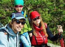detská turistika - hory