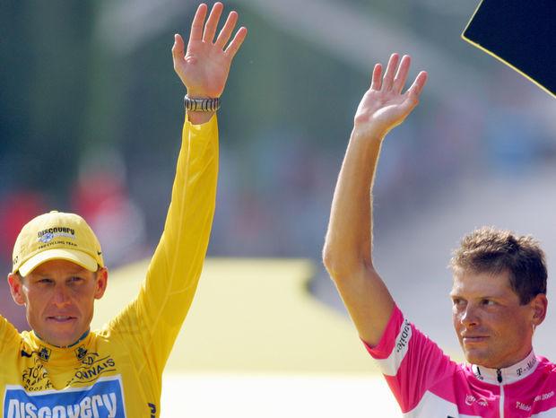 Dopingový hriešnik Ullrich odmieta vrátiť medaily. Patria ...