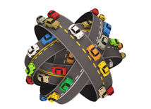 Cesta, cesty, doprava, diaľnica