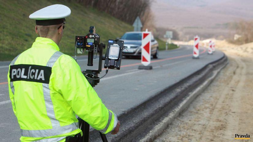 969eba1c7739 Vodiči pozor! Toto je 7 nových pravidiel. Hrozia vyššie pokuty - Doprava -  Auto - Pravda.sk