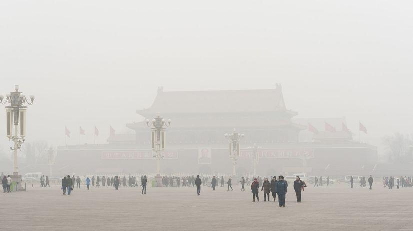65e365434c Čínsky režim dusí smog a korupcia - Reportáž - Žurnál - Pravda.sk