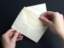 obálka, dopis, kuriér, pošta, správa, e-mail