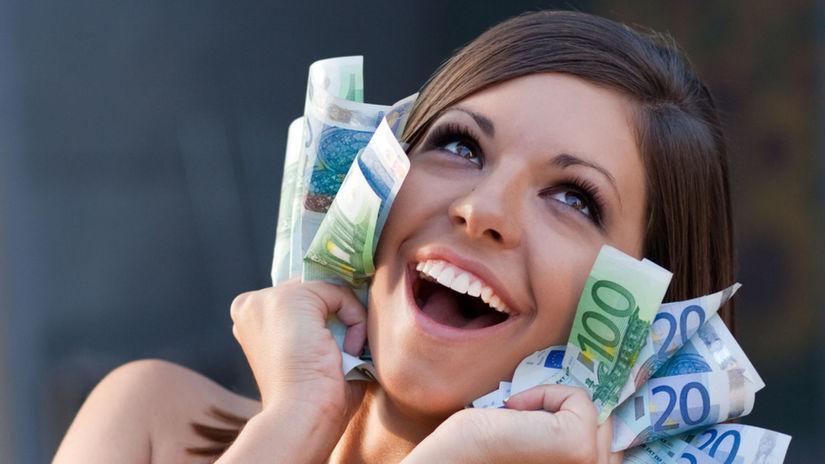 Ako vyhra peniaze zadarmo na internete