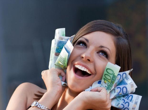 peniaze, výhra, vklad, úroky