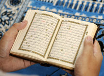 korán, islam, viera