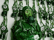 plynová maska, plyn, plynové masky, chemické zbrane