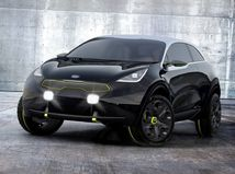 Kia-Niro Concept 2013