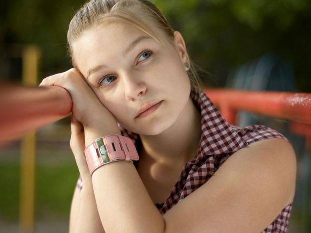 podovolenkový splín - depresia - smútok