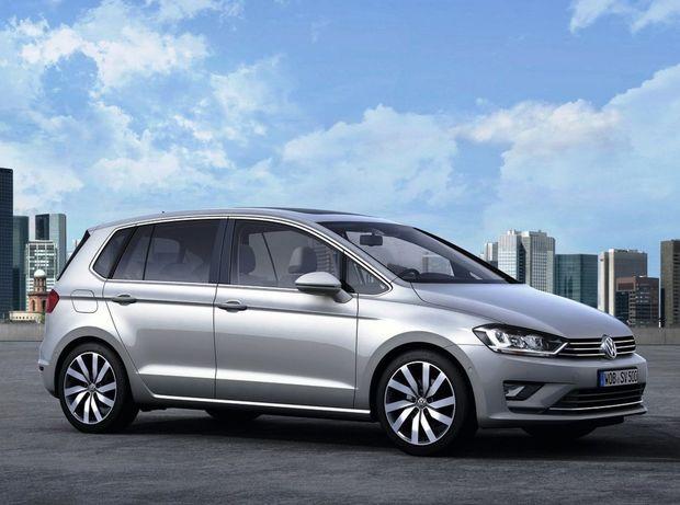 Chváliť čím sa nemá ani motor 1,4 TSI vo VW Golf Sportsvan. Má nielen vysokú spotrebu, ale navyše produkuje pevné častice.