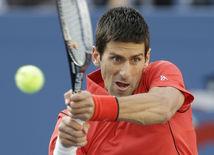 US Open, Nadal, Djokovič