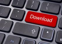 download, internetoví piráti, hackeri, nelegálne sťahovanie