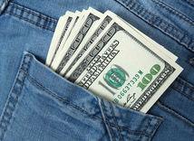 dolár, USA