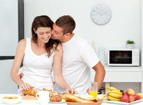 sex v kuchyni inzeraty na sex