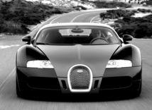 Bugatti-Veyron Fbg par Hermes 2009