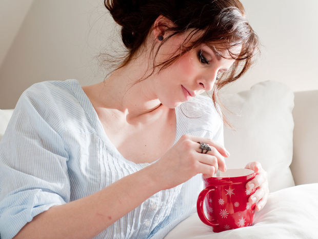 močové cesty, zápal, čaj