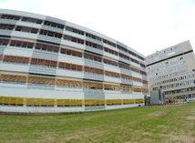 Nemocnica, Prešov