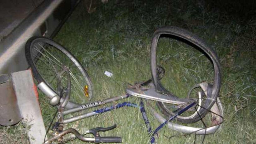 4c9fc15bb Polícia pri vyšetrovaní smrti dvoch cyklistov pracuje s dvomi verziami -  Čierna kronika - Správy - Pravda.sk