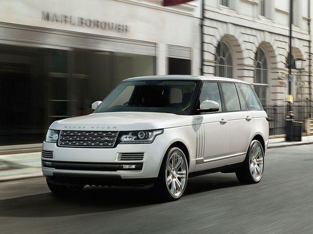 Rebríčku modelov vládne luxusný Land Rover Range Rover pred Mercedesom-Benz triedy S. Zaujémavé však je, že v poradí značiek s najväčšou vernosťou sa v prvej desiatke britský výrobca vôbec neocitol.
