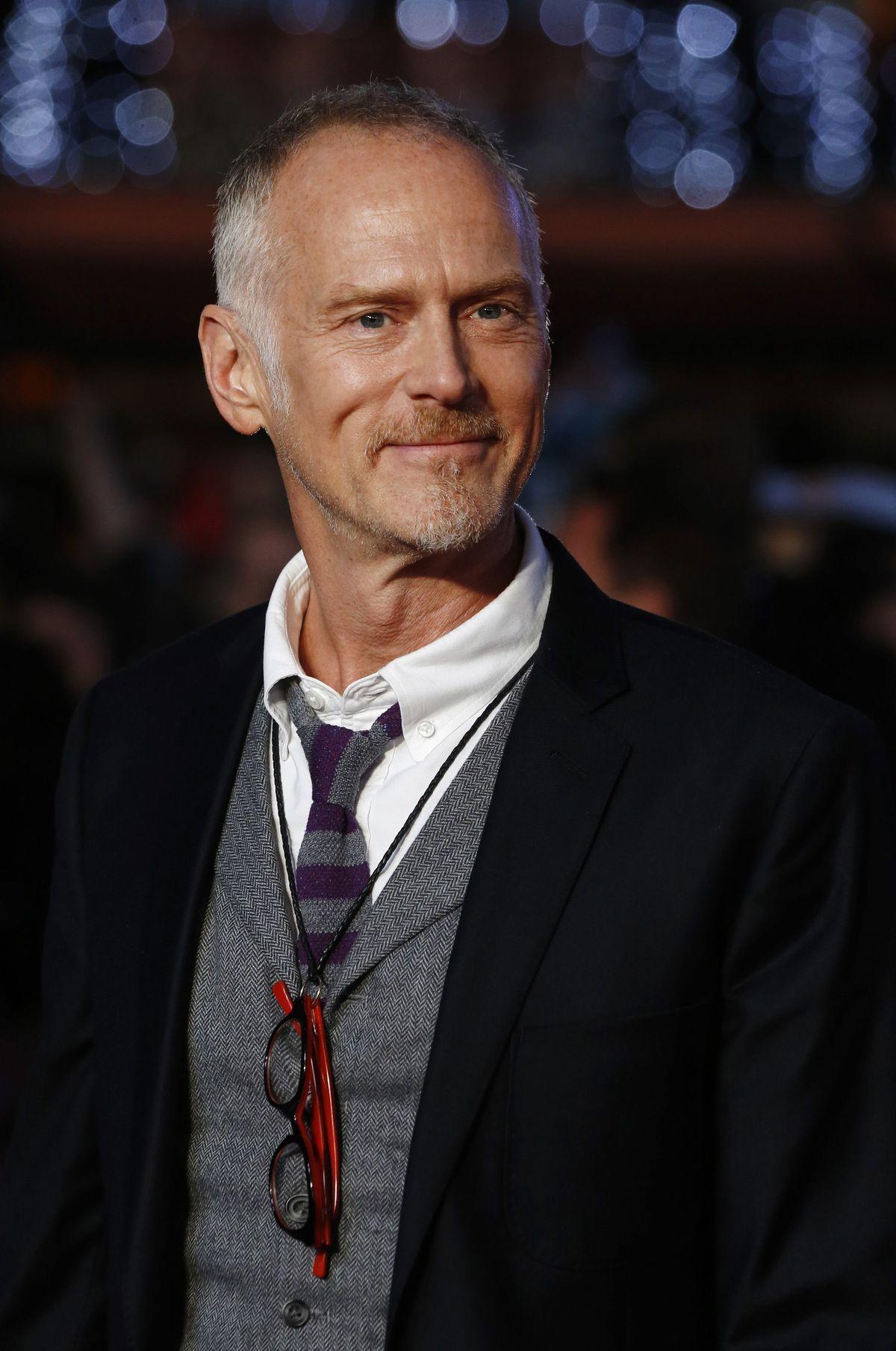 alan taylor director